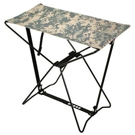 Rothco Army Digital Camo Folding Camp Stool - image 1 of 1