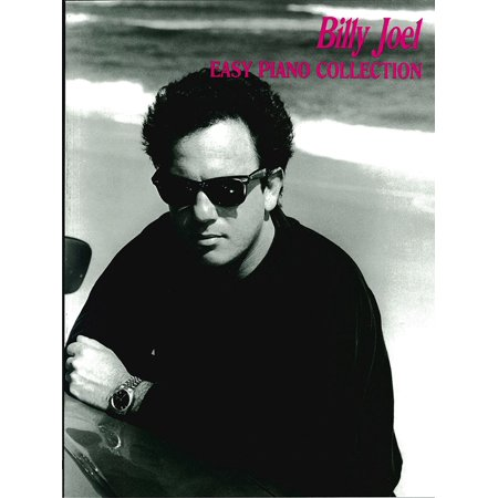 Billy Joel for Easy Piano - -