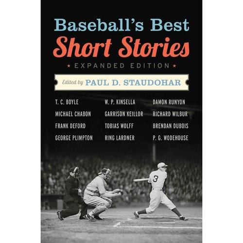 Baseball's Best Short Stories