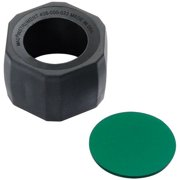 Maglite NVG Lens AA with Holder Green