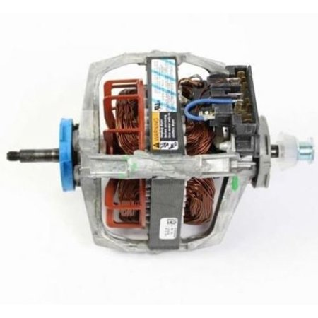 Express Parts  Kenmore Whirlpool Dryer Motor and Pulley UNIA4150 Fits 8066206