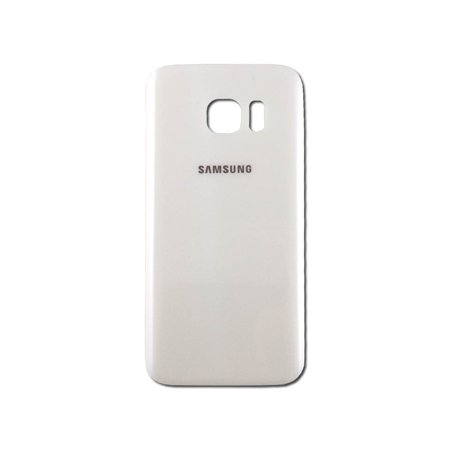 Back Glass for Samsung Galaxy S7 - White Pearl - Includes Adhesive (SM-G930)