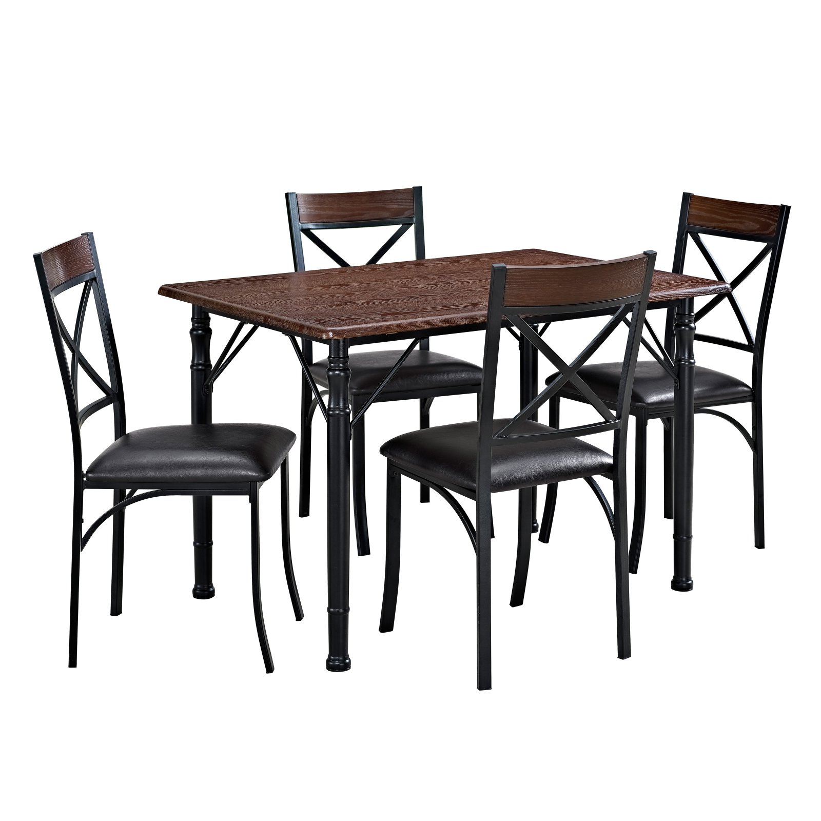 Mainstays 5-Piece Dining Set