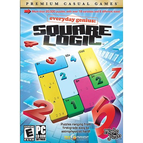 Square Logic (PC)