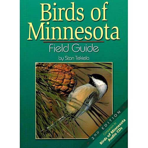 Image of Birds Of Minnesota: Field Guide