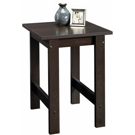 Sauder Beginnings Collection Side Table Multiple Finishes