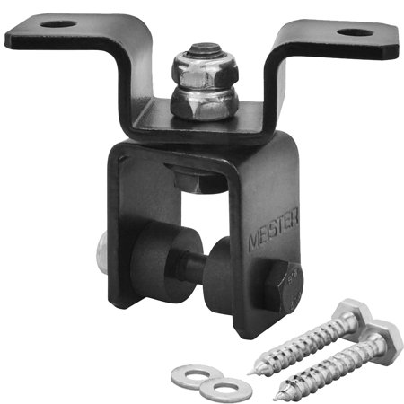 Meister 250lb Heavy Bag Ceiling Hanger Mount w/ 360° Swivel for MMA & Boxing Punching (Best Heavy Bag Mount)