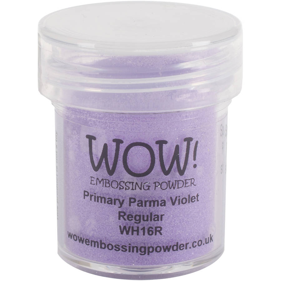 WOW! Embossing Powder, 15ml