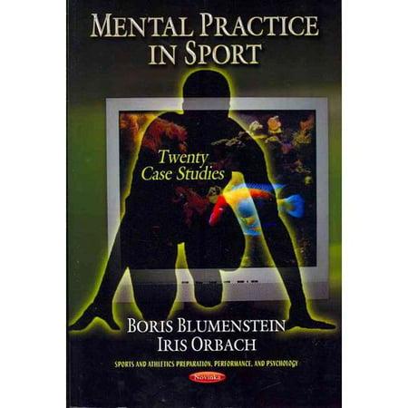 Mental Practice in Sport: Twenty Case Studies