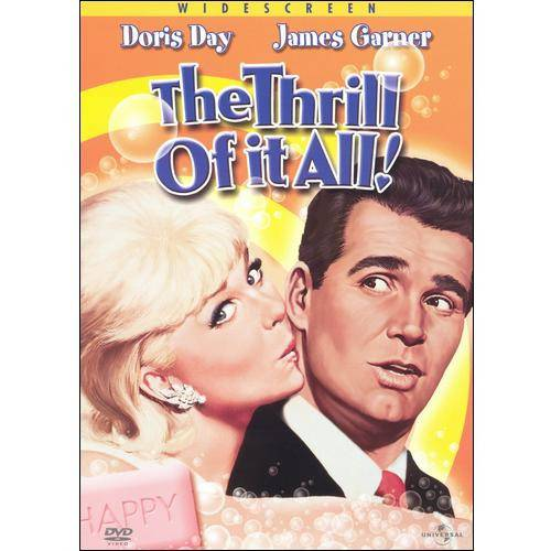 Thrill Of It All (Widescreen)