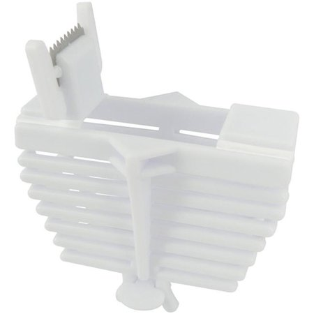 Couture Tape Cutter - White