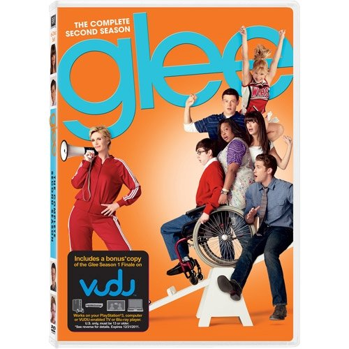 Glee: The Complete Second Season (with Vudu eCopy Of Season One Finale) (Walmart Exclusive) (Widescreen)