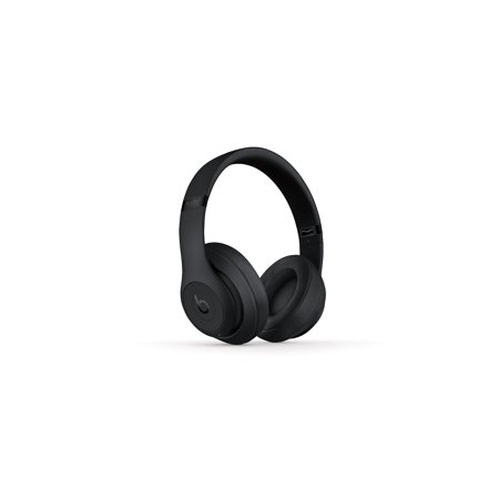 Beats Studio3 Wireless Over-Ear Headphones (Best Beats By Dre For Working Out)