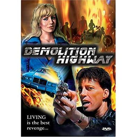 DEMOLITION HIGHWAY(DVD) - image 1 of 1