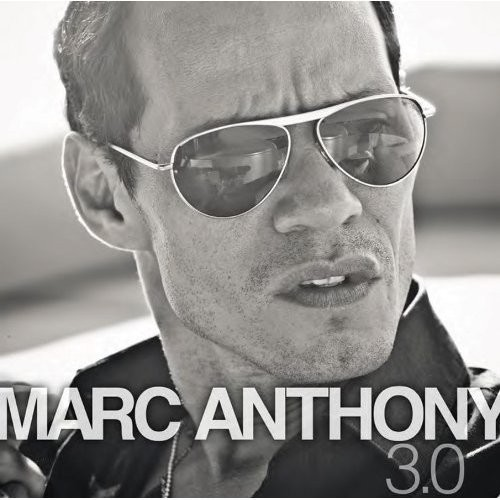 Marc Anthony - 3.0 (CD)
