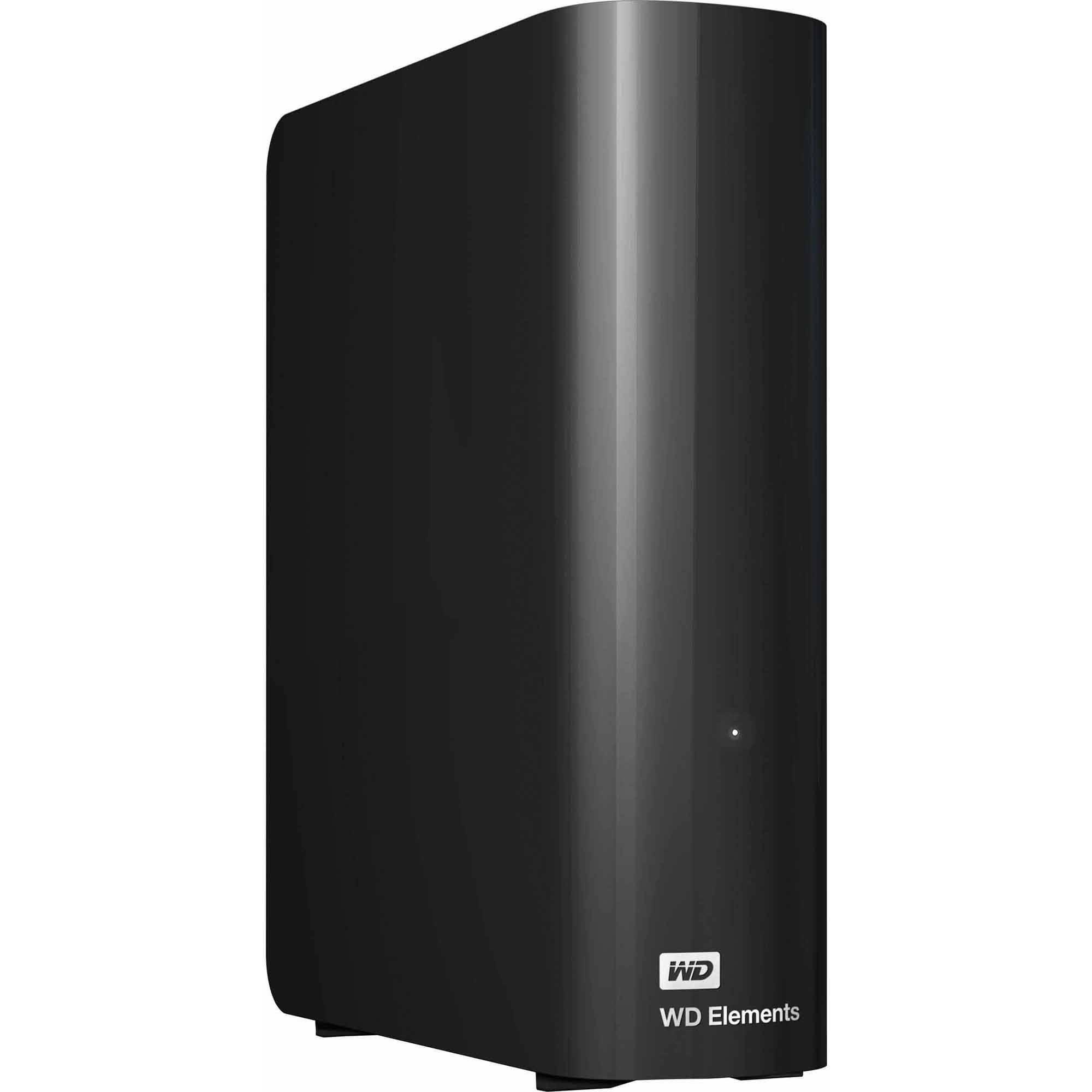 Western Digital 3TB WD Elements Desktop USB 3.0 Hard Drive by Western Digital