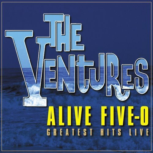 Alive Five-O: Greatest Hits Live