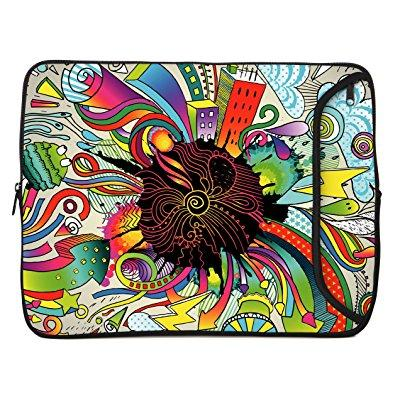 Designer Sleeves 13; Designer Laptop Sleeve