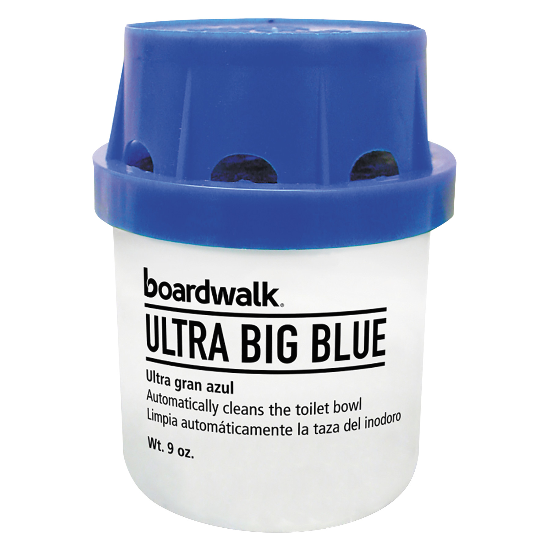 Boardwalk Automatic Toilet Bowl Cleaner, 9 oz, 48 count