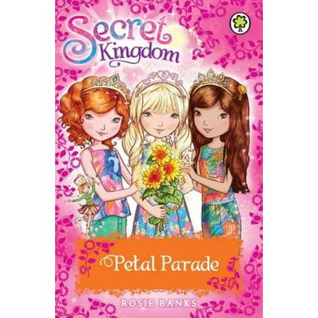 Secret Kingdom: Petal Parade - eBook - Magic Kingdom Halloween Parade