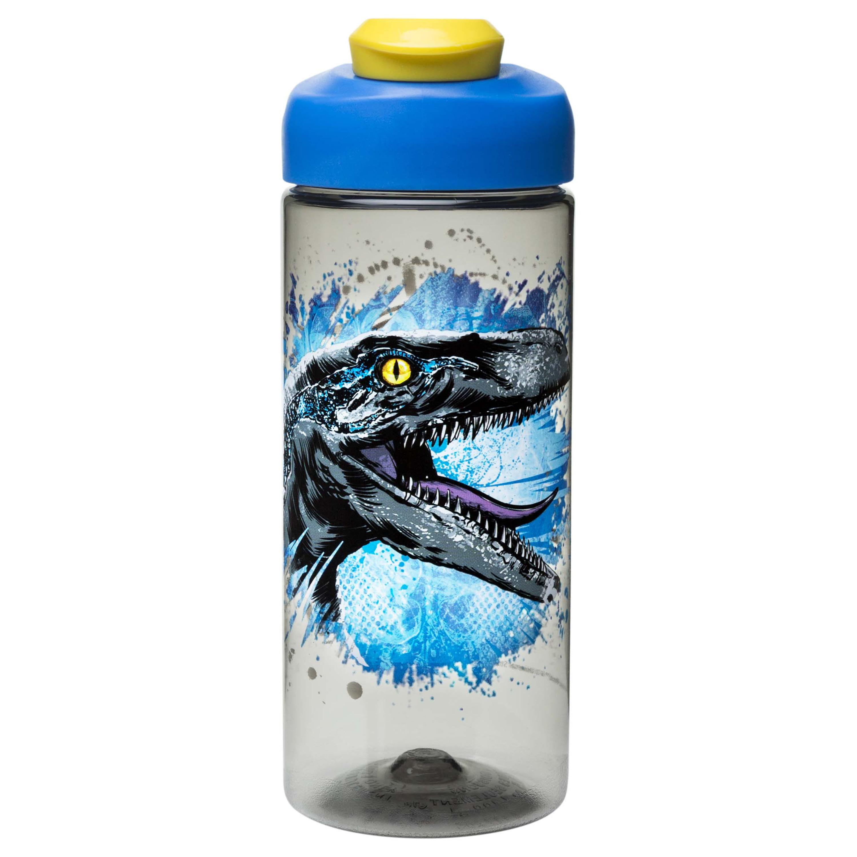 Zak Designs Jurassic World 2 19 oz Plastic Water Bottle Jurassic World 2