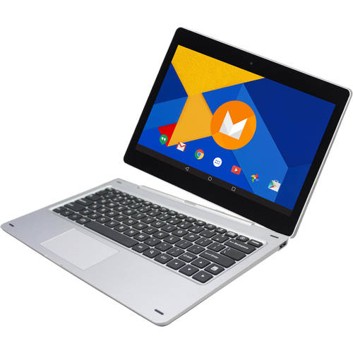 """Nextbook Ares 11A with WiFi 11.6"""" Touchscreen Tablet PC Featuring Android 6.0 (Marshmallow) Operating System"""