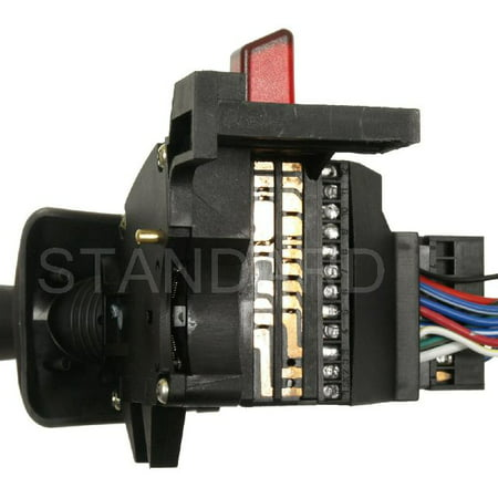 OE Replacement for 1995-1999 GMC K1500 Suburban Turn Signal Switch (Base / SLE / SLT)