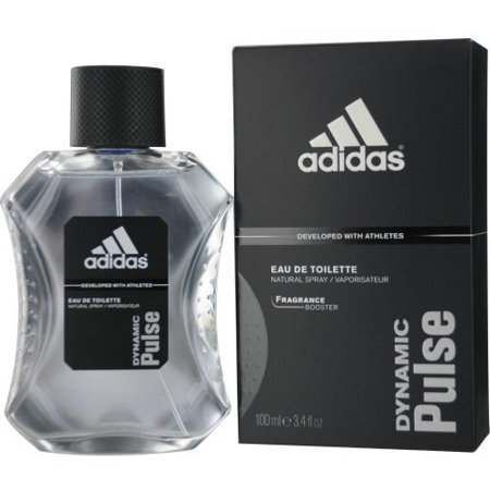 Adidas Dynamic Pulse Eau de Toilette Spray 3.4 oz