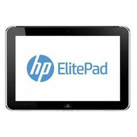 Hewlett Packard Hp Elitepad 900-g1 Business Tablet