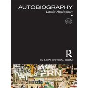 Autobiography - eBook