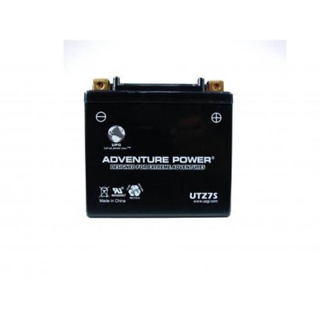 Ereplacements UTZ7S-ER Sealed Lead Acid Battery