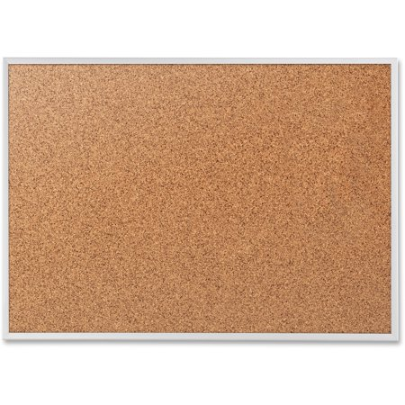 Quartet Classic Series Cork Bulletin Board, 36