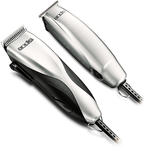 Andis Promotor Combo Clipper and Trimmer Combo Kit