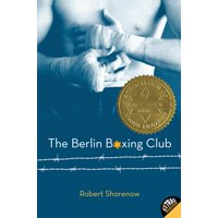 Berlin Boxing Club, the PB (Paperback)