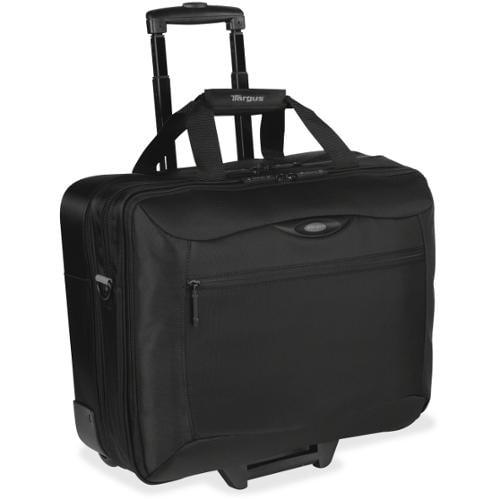 Targus TCG717 17.3 Rolling Travel Laptop Case