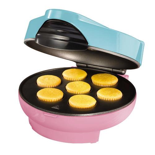 Nostalgia Electrics Mini Cupcake Maker, CKM100