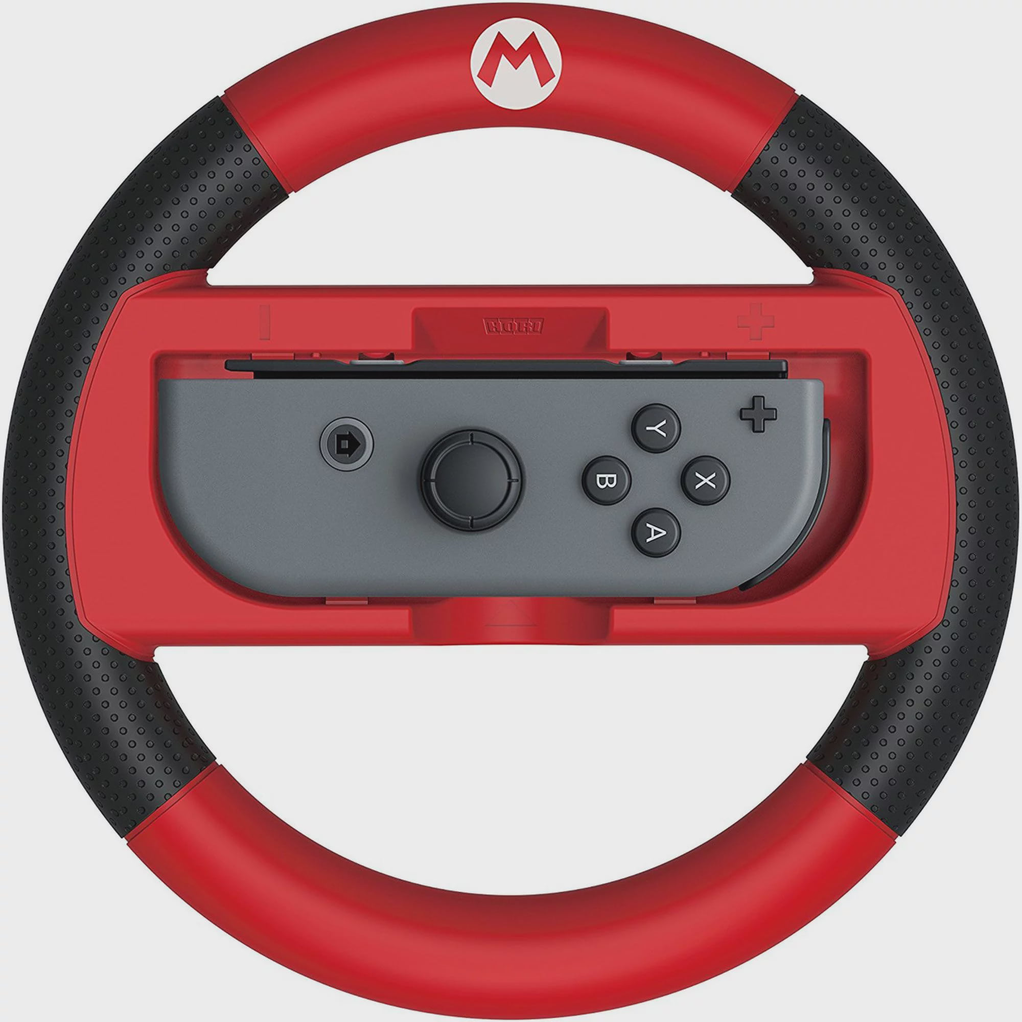 Hori Mario Kart 8 Deluxe - Mario Racing Wheel - Controller forNintendo Switch