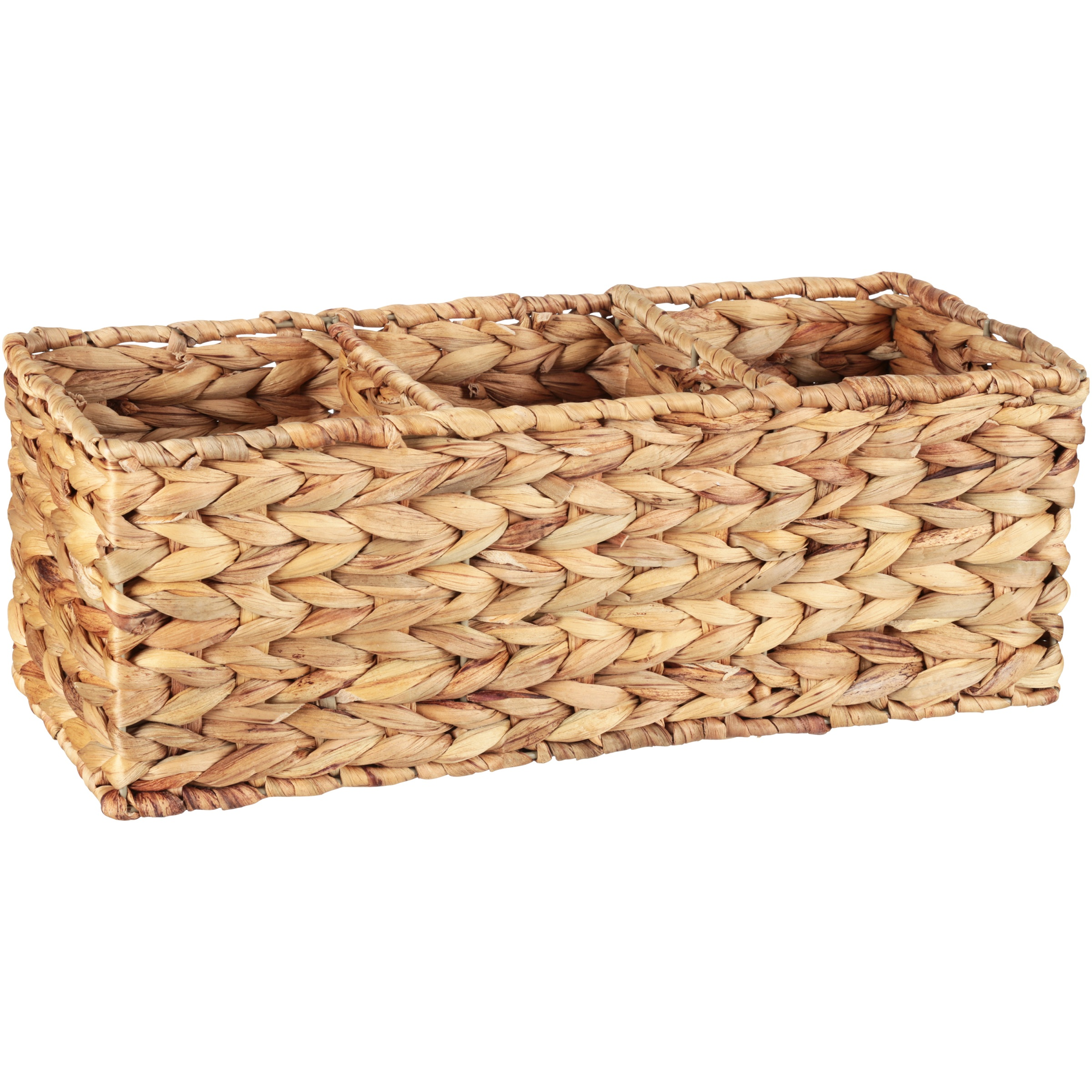 Better Homes and Gardens Woven Tank Basket