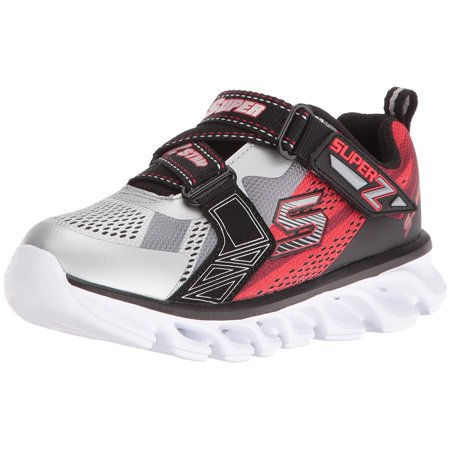 6986497cb577 SKECHERS - Skechers Kids Boys  Hypno-Flash Light Up Loafer
