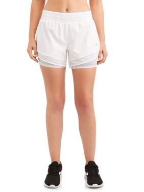 88afa024c17d Product Image Women's Core Active Woven Running Short with Bike Liner