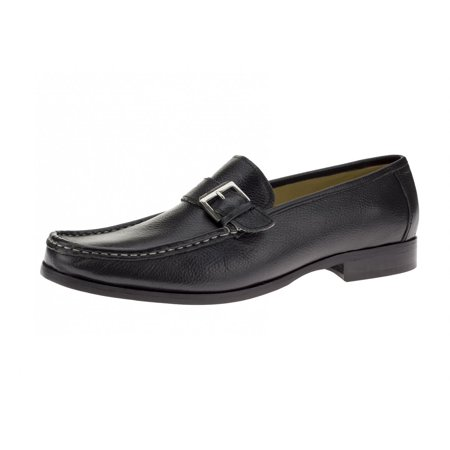 DTI BB Signature Metero Mens Leather Shoes Handmade Slip-On Dress Loafer -