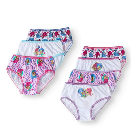 7e81911375 Nickelodeon - Shimmer   Shine Girls Underwear