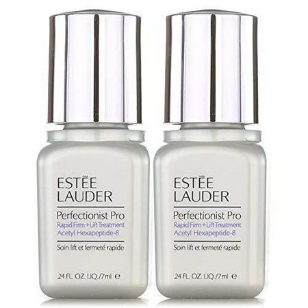 Estee Lauder Perfectionist Pro Rapid Firm + Lift Treatment Mini Size(0.24Oz x 2)