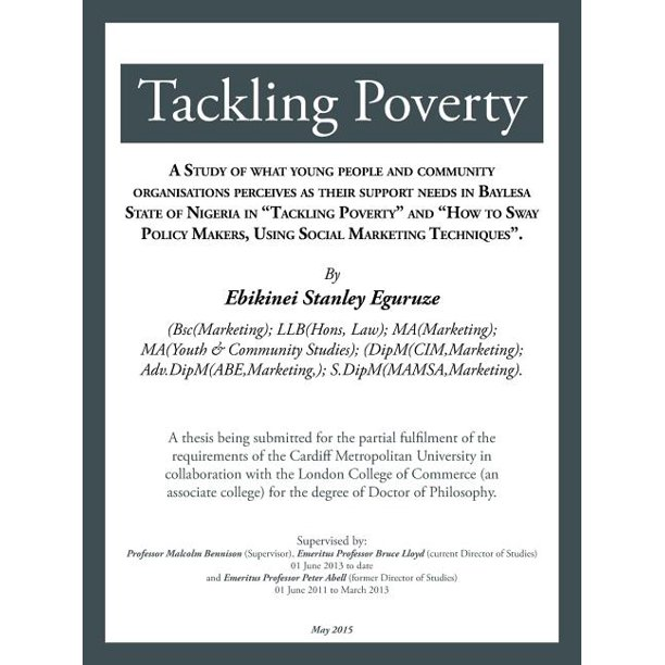 Master thesis poverty global communications free essay problem solution