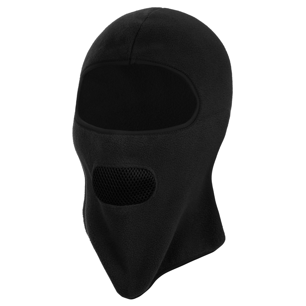 Sports Balaclava-Vbiger Windproof Sports Balaclava Hood Warm Winter Face Mask Dustproof Warmer Face Cover with... by Vbiger