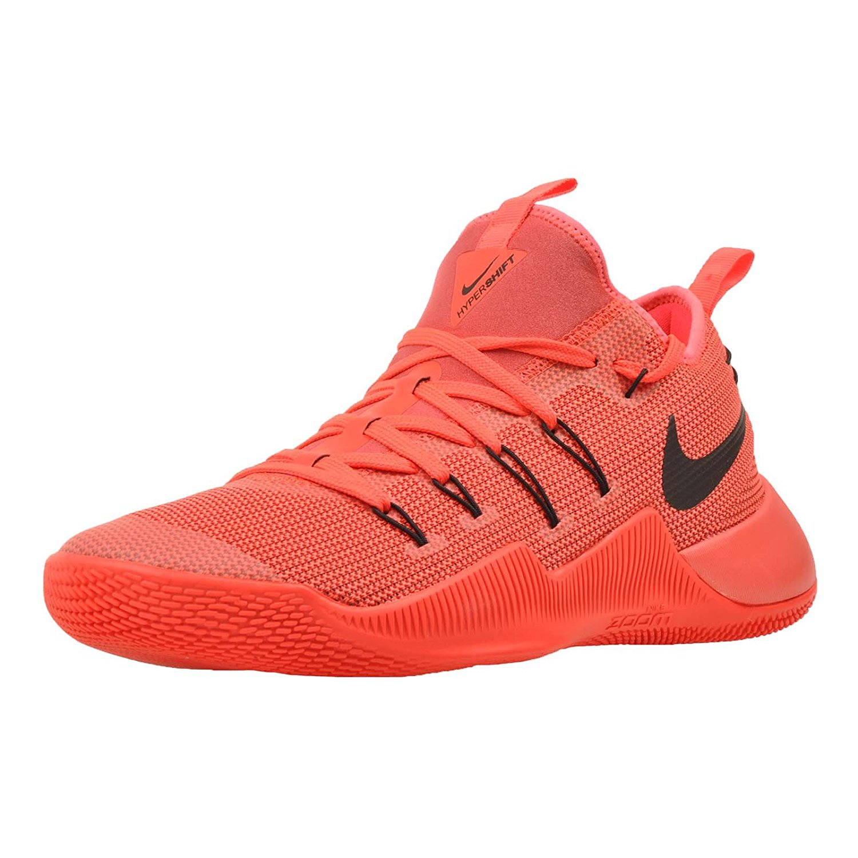 watch 2efaa 49801 ... new zealand nike mens hypershift university red black ankle high  basketball shoe 12m walmart e6cbe f7abe