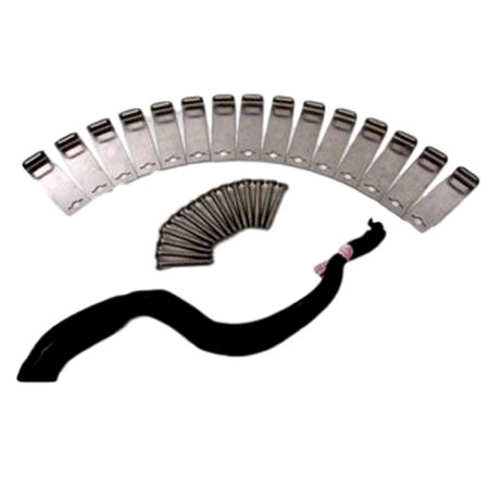 SunHeater Mounting Kit for Roof or (Sunheater Kit)