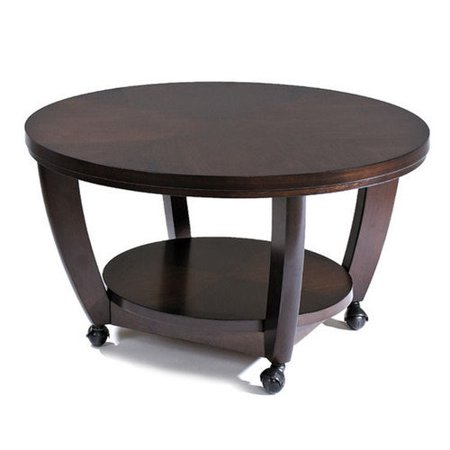 Klaussner Furniture Hiatt Coffee Table