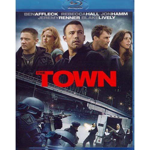The Town (Blu-ray) (Widescreen)
