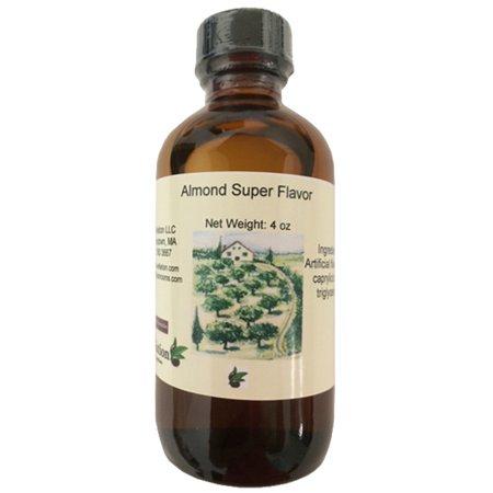 Almond Flavor (Almond Super Flavor)